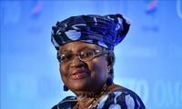La UE dará su apoyo a la candidata nigeriana Ngozi Okonjo-Iweala para dirigir la OMC