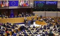 Acuerdan aprobar el presupuesto de la UE