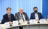 Expertos ucranianos debaten sobre la jurisdicción en áreas marítimas en diputas y conflicto