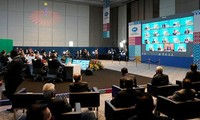 Promueven la cooperación dentro de APEC para un futuro de prosperidad compartida