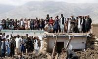UE y Reino Unido aseguran paquetes de asistencia para Afganistán