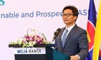 Vietnam ratifica la disposición de favorecer a los ingenieros de la Asean