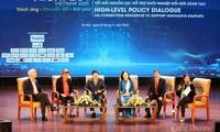 Las marcas del Techfest Vietnam 2020