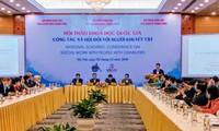 Garantía del bienestar social para los vietnamitas con discapacidad