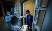 Vietnam registra 10 nuevos casos importados de covid-19
