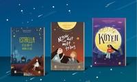 Publicación de obras literarias infantiles de Chile en Vietnam