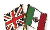 Reino Unido y México alcanzan un acuerdo comercial post Brexit