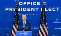 Presidentes de Estados Unidos y México coinciden en la necesidad de una nueva estrategia migratoria