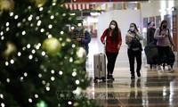 El mundo experimenta la Navidad más tranquila en décadas