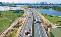 Inaugurarán la construcción de la autopista My Thuan - Can Tho