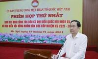 Promueven la democracia participativa en las elecciones en Vietnam