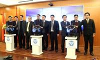 Resumen el uso del Protocolo de Internet versión 6 en Vietnam