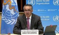 """La OMS advierte de una """"catástrofe moral"""" en la distribución de las vacunas contra el covid-19"""
