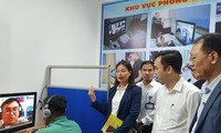 Hanói pone en marcha el Portal de Servicio Laboral de Vietnam