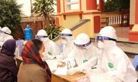 Vietnam registra otros 14 casos de contagio local con covid-19