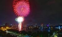 Celebración del Nuevo Año Lunar en Vietnam se adapta a la nueva normalidad