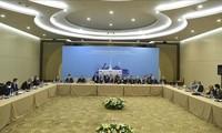 Irán, Rusia y Turquía decididos a promover el cumplimiento del acuerdo de Idlib