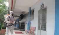 Localidades vietnamitas están listas para el regreso de alumnos a escuelas