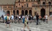España prevé abrir sus puertas al turismo internacional