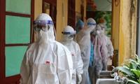 Vietnam reporta un nuevo contagio del covid-19 en Hai Duong