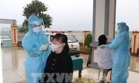 Vietnam reporta nuevos 7 casos del covid-19