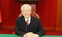 Vietnam considera a Japón un socio estratégico a largo plazo, dice el máximo dirigente vietnamita