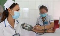 Vietnam sigue sin nuevo caso de covid-19
