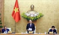 Gobierno del XIV mandato alcanza logros elogiables, afirma primer ministro vietnamita