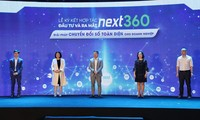 Lanzan un conjunto de soluciones de transformación digital para pequeñas y medianas empresas vietnamitas