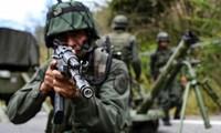 Venezuela anuncia la creación de una unidad militar en la frontera con Colombia