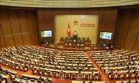 Prensa ucraniana destaca logros de la reforma económica de Vietnam