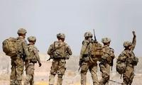 Retiro de tropas estadounidenses de Afganistán, esperanza de un futuro de paz