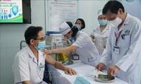 Vietnam reporta 10 nuevos casos de covid-19