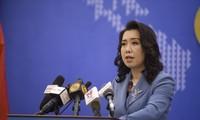 Vietnam dispuesto a apoyar a la India en la lucha contra el covid-19