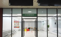 Comienza a funcionar el hospital de campaña Bach Mai en Ha Nam a fin de luchar contra el nuevo brote de covid 19