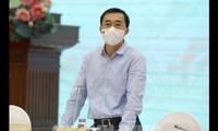 Vietnam prioriza la seguridad de la ciudadanía al considerar la aplicación de pasaporte de vacunación covid-19