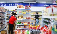 Vietnam garantiza el equilibrio de oferta y demanda de mercancías en medio del covid-19