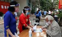 Expertos internacionales destacan el significado de las elecciones legislativas en Vietnam