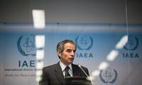 OIEA e Irán acuerdan extender un mes el acuerdo sobre monitoreo nuclear
