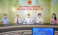 Vietnam moviliza recursos para asegurar la vacunación a toda la población