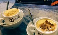Café con huevo de Giang: una bebida peculiar de Hanói