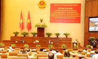 Promueven el estudio y seguimiento del ejemplo moral del presidente Ho Chi Minh