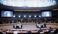 Líderes de la OTAN respaldan la agenda 2030