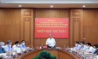 Vietnam impulsa la construcción del Estado de derecho socialista