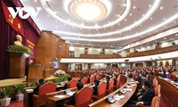 Prosigue el tercer pleno del Comité Central del Partido Comunista de Vietnam