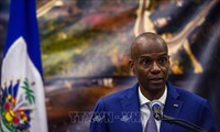 Asesinado el presidente de Haití, Jovenel Moïse