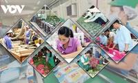 Covid-19 y las perspectivas de la economía vietnamita para 2021
