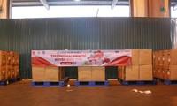 Comercio electrónico transfronterizo de productos agrícolas vietnamitas