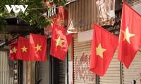 Líderes y amigos del mundo felicitan Vietnam por el 76 aniversario del Día Nacional