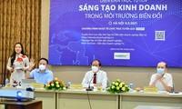 Las empresas vietnamitas deben adaptarse al entorno cambiante debido al covid-19